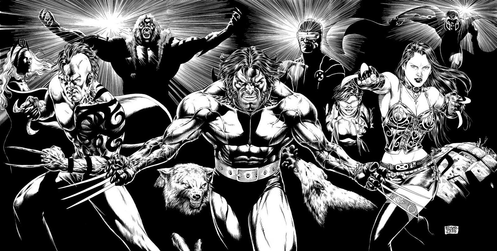 X-MEN GENERATION: 'X-23' y 'Daken' canceladas X 23 Daken