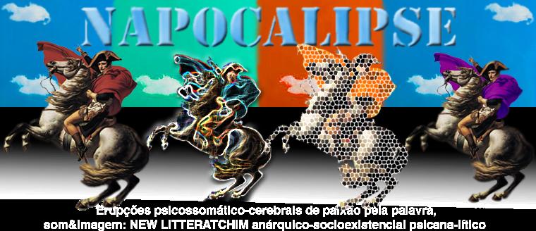 NAPOCALIPSE