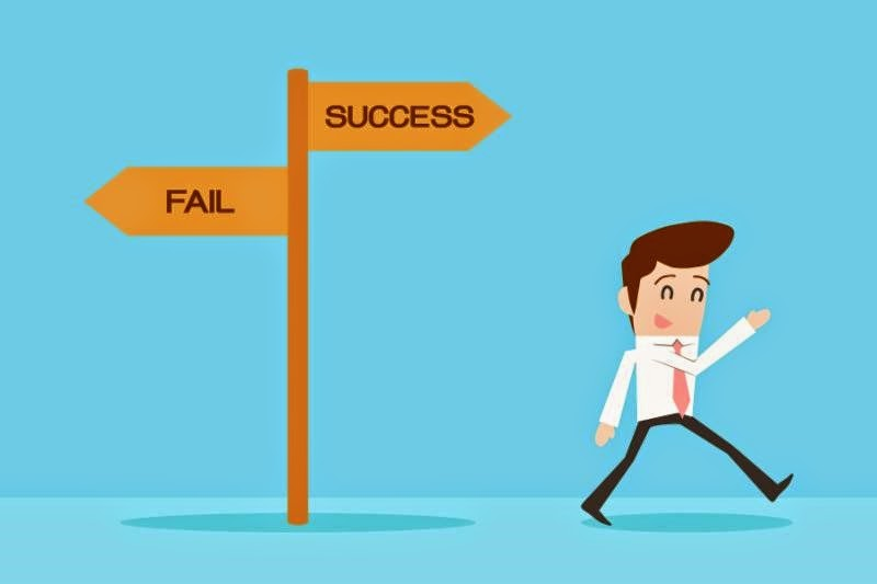 Leadership - Why Defining Failure is Critical to Creating Success