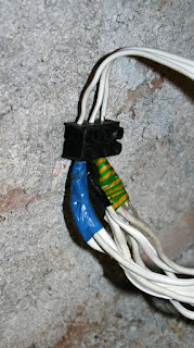 Plug circuit tidied