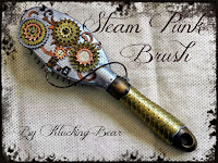 http://kluckingbear.blogspot.com/2014/06/steampunk-dreamcatcher.html