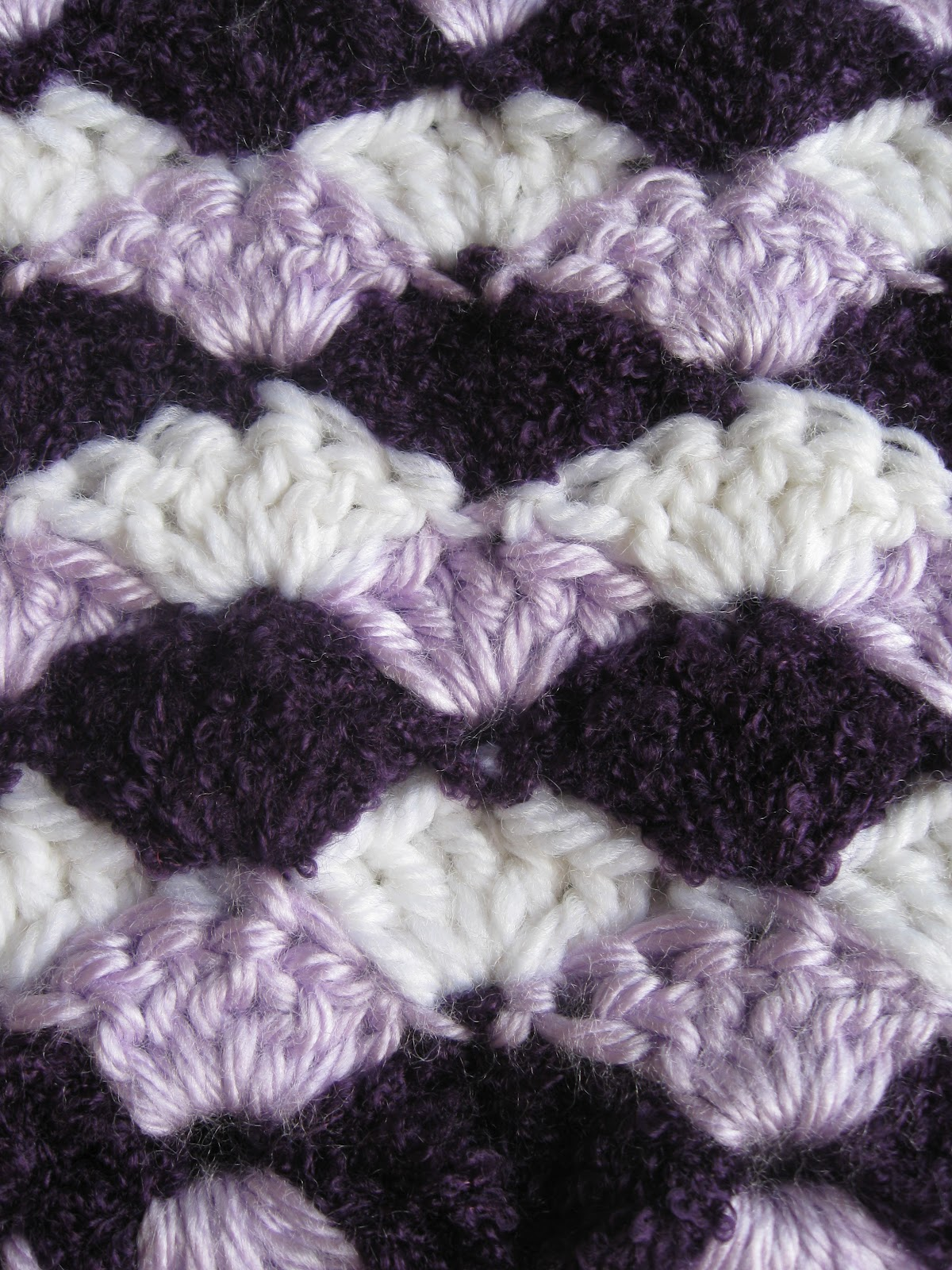 Crochet Knot : Celtic Knot Crochet: Free Patterns
