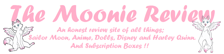 The Moonie Review
