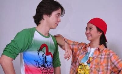 Gosip Yuki Kato & Stefan William