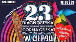 Elbląg WOŚP 2015