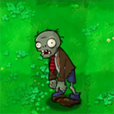 personajes Zombi (Zombie)