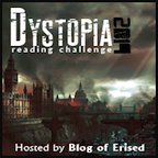 Reading challenge for 2014: Dystopia