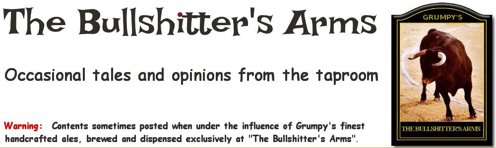 The Bullshitter's Arms