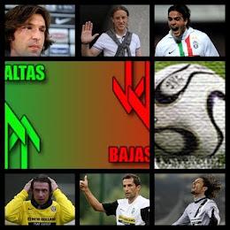 MERCATO 2011-2012