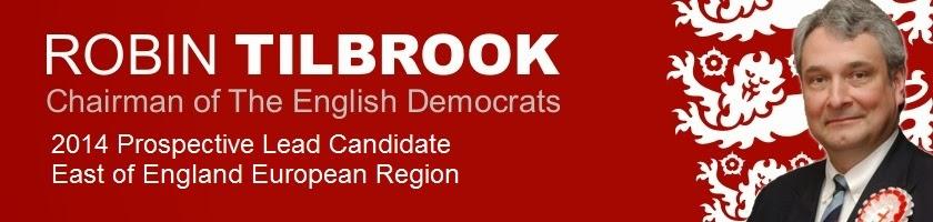 Robin Tilbrook