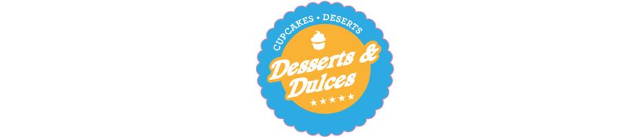 Desserts & Dulces