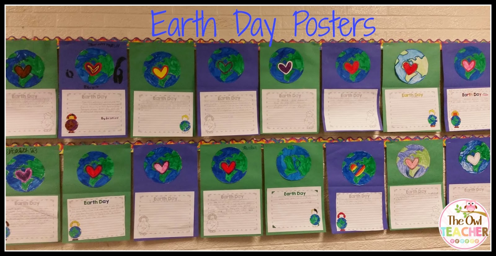 40  Awesome Earth Day Ideas and Activities for Kids - Natural ...