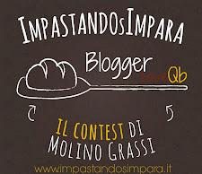 Contest molino Grassi