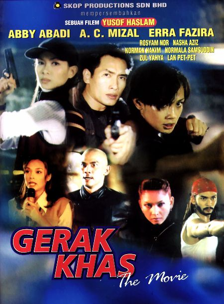 Gerak%2BKhas%2Bthe%2BMovie%2B%25282001%2529 Gerak Khas the Movie (2001)