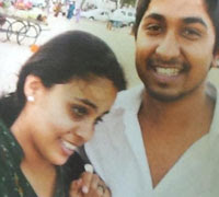 Vineeth Sreenivasan's wedding date announced
