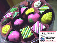 Chocolate 50pcs/1 Box