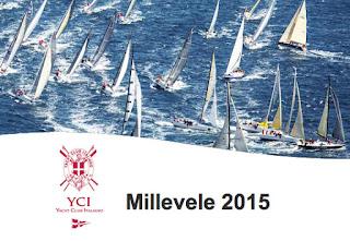 Millevele 2015: OXS Medigest ottiene il secondo posto