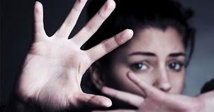 Diz NÃO à  Violência Doméstica