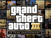 Download Game Android Grand Theft Auto III v1.4 APK + DATA