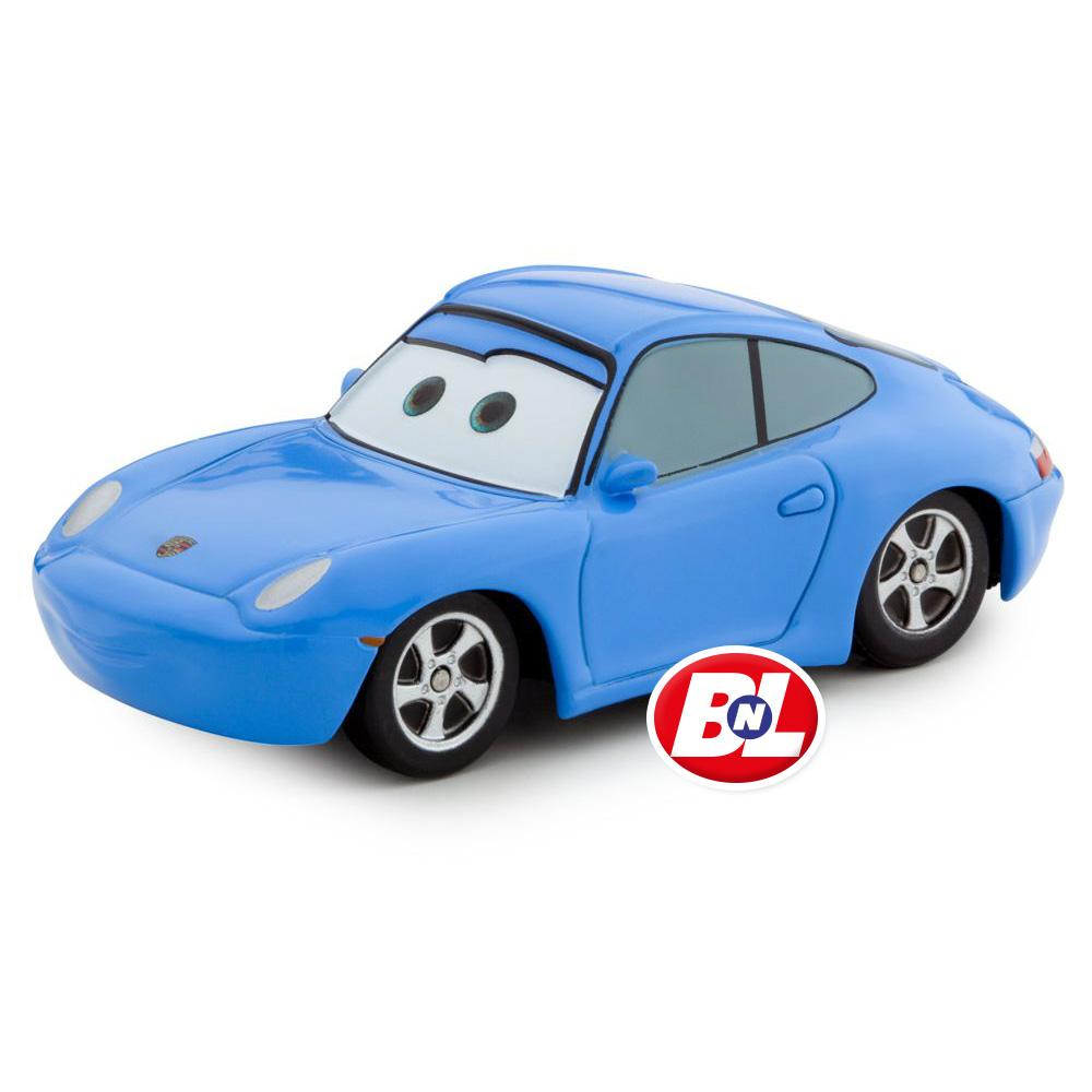Cars 2 sally die cast car