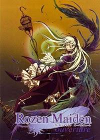 Rozen Maiden Ouverture