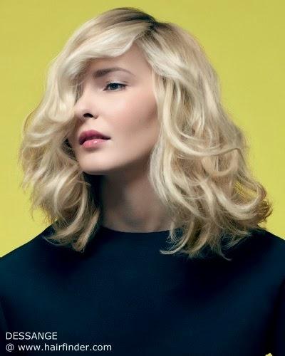 Peinados con plancha Los más fáciles [FOTOS] Ella Hoy