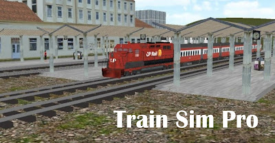 Train Sim Pro Apk Android