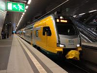 Regionalverkehr: BAG-SPNV: 10. Berliner Bahngespräche zu 20 Jahre Bahnreform