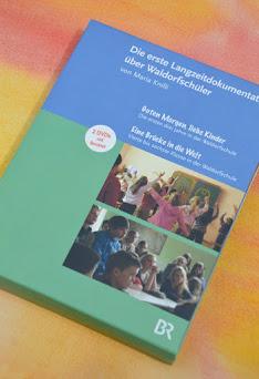 Die erste Langzeitdokumentation über Waldorfschüler