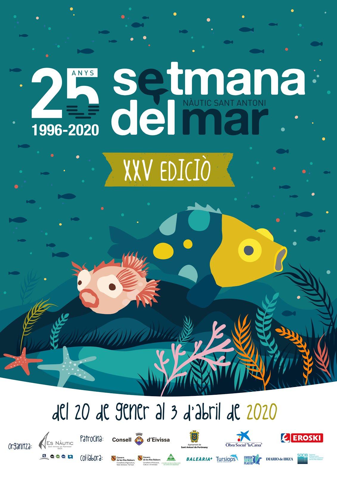 Setmana del Mar 2020