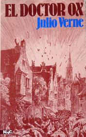 El Doctor Ox - Julio Verne