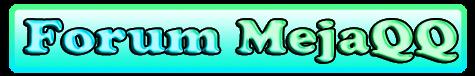 Forum MejaQQ
