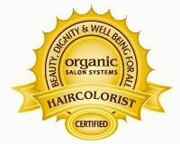 CERTIFIED HAIRCOLORIST