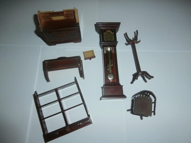Muebles mobistyl a os 70 reparaci n y tuneo juguetes for Reparacion de muebles antiguos