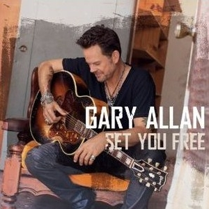 Gary Allan Scores #1 Album In The US