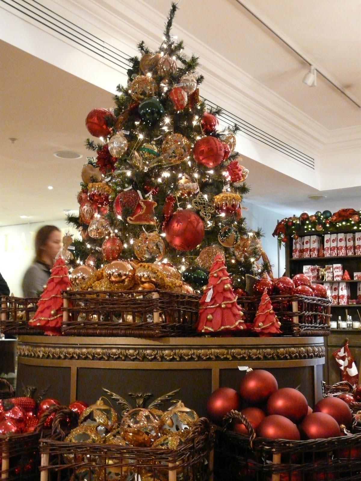 #A1352A Christmas Time In London Le Petit Monde De Oli Dolly 5317 decorations de noel a londres 1200x1600 px @ aertt.com