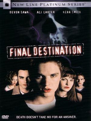 Lưỡi Hái Tử Thần 1 - The Final Destination 1 (2000)