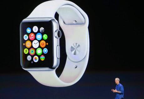 Apple Watch Coba Dijual di Pusat Belanja Papan Atas