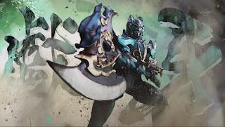 Daigo, aka Makai Knight Giga