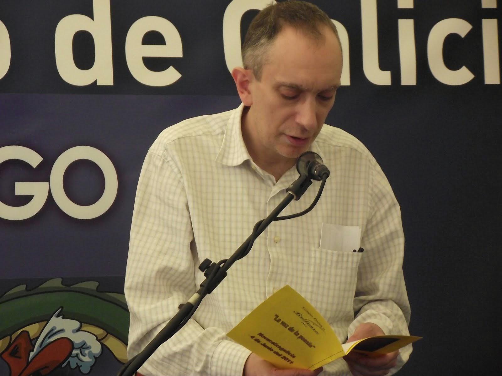 Rafael Gómez Fariña