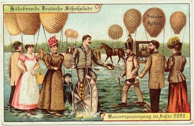 ეს მომაჯადოვებელი მომავალი (1900 წელი)