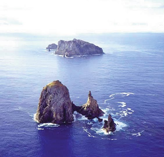 Ilhas Martim Vaz