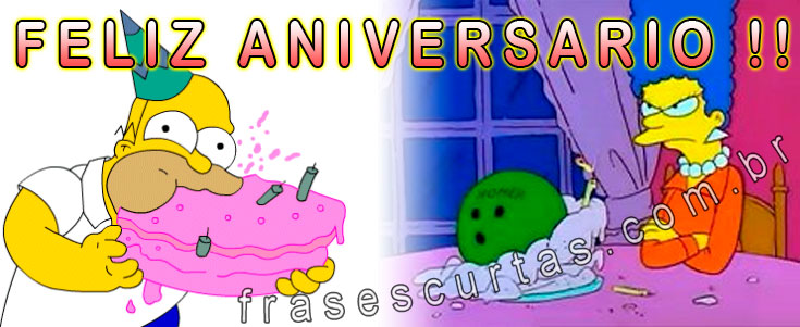 Feliz Aniversário Engraçado Imagens Com Frases Engraçadas Curta