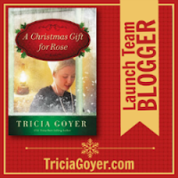 Tricia Goyer, Holiday Gift Ideas