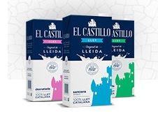 Leche Gratis El Castillo