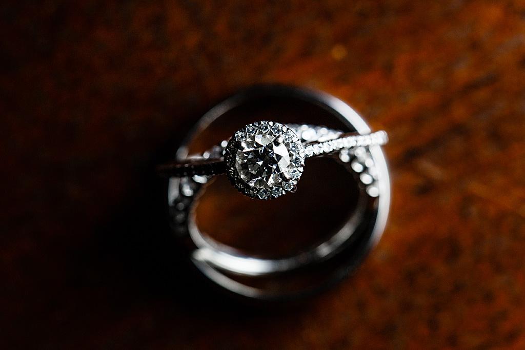 Antrim 1844 Weddings, Maryland Wedding Photography, Wedding Rings, Dramatic ring shots, Ring shot
