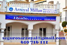 Arroyal
