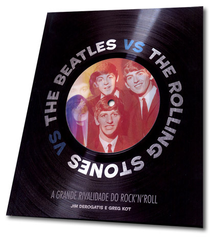 """the beatles vs the rolling stones essay The rolling stones @ altamont  certainly not for the rolling stones  """"i don't believe in beatles"""" i don't either, nor stones didn't then don't now."""