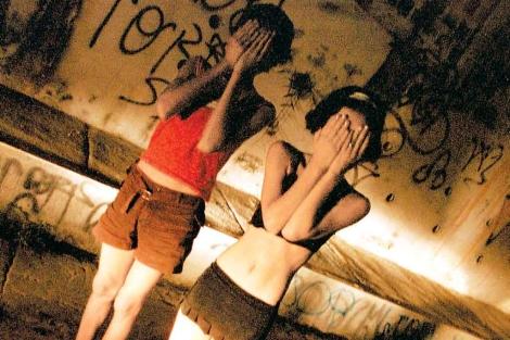 experiencias con prostitutas niñas prostitutas