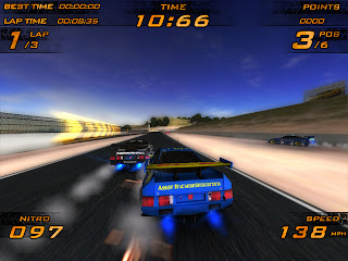 Free Download Nitro Racers Pc Game Photo
